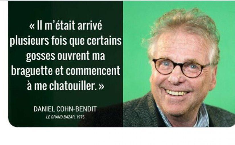 Cohn-Bendit appelle à régulariser 100.000 sans-papiers pour «libérer la France du coronavirus»–