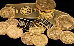 Le cours de l'or est au plus haut de son histoire 54.000 € leKg