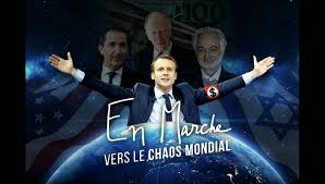 « Restez chez vous » : le slogan de la dictature enmarche