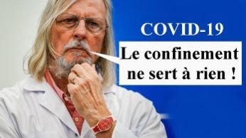 Le coronavirus, une maladie saisonnière? Même sans vaccin, «il faut éviter le confinement à toutprix»
