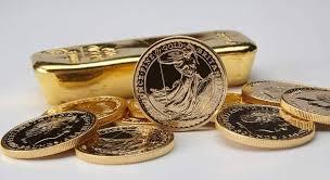 L'or, une devise que la Banque centrale américaine ne pourra jamais imprimer : conseil dujour
