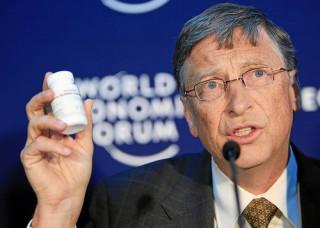 Un demi-million d'Américains pétitionnent pour réclamer une investigation sur les «crimes contre l'humanité de Bill Gates»