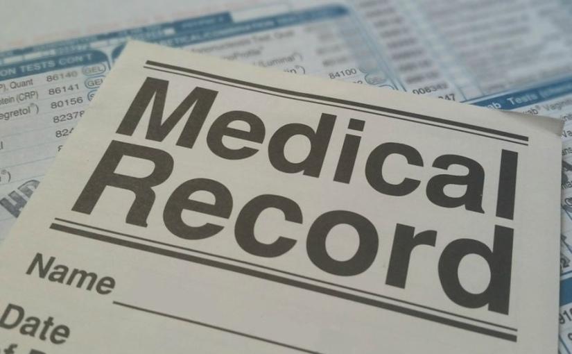Google va mettre la main sur vos dossiers médicaux!
