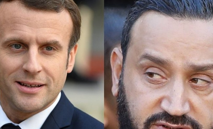 Emmanuel Macron effrayé par une candidature de Cyril Hanouna ? Un ministre proche du président fait desconfidences