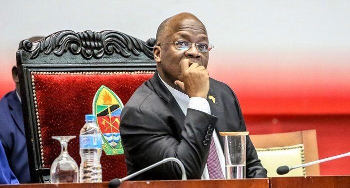 Covid19:Une chèvre et une papaye testées positives en Tanzanie. Le Président de ce pays dénonce les fauxpositifs.