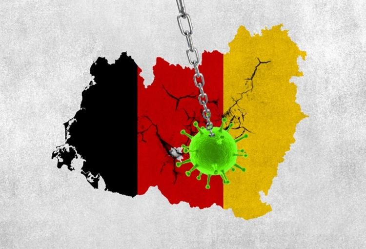 Fake news sur l'Allemagne : non, l'épidémie ne redémarre pas!