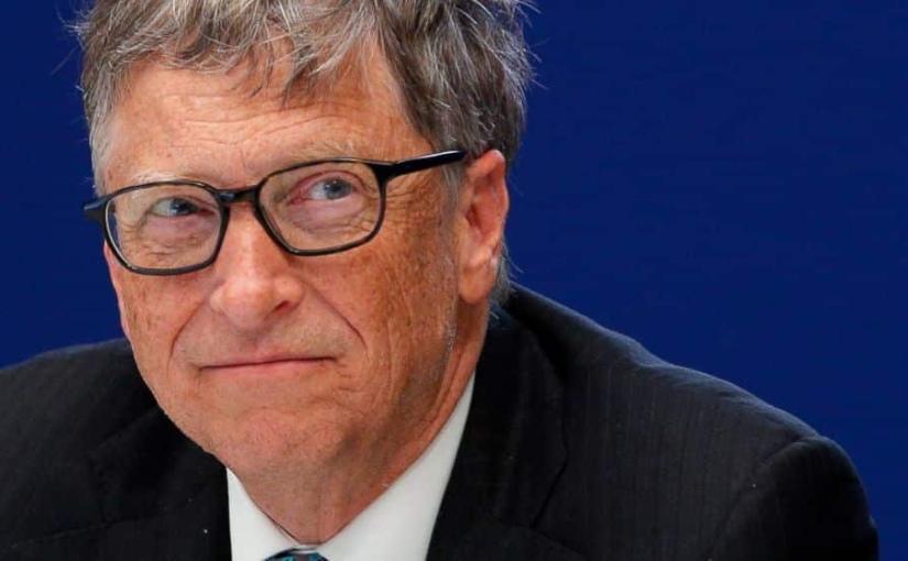 Au fou ! … Bill Gates, Vaccinations, puces électroniques et brevet060606