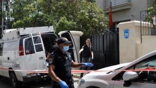 L'ambassadeur de Chine en Israël retrouvé mort chezlui