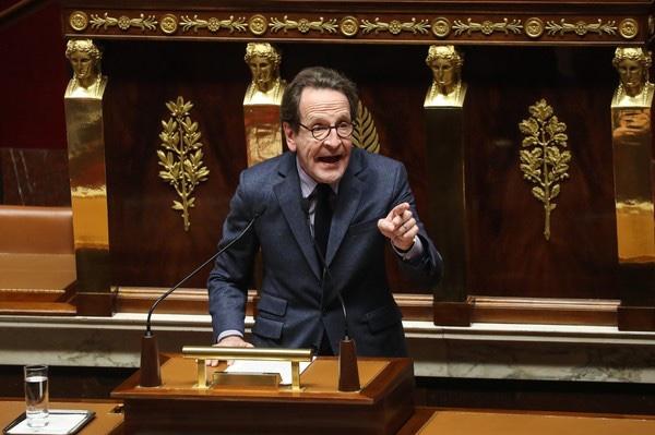 La République en marche va perdre sa majorité absolue à l'Assembléenationale
