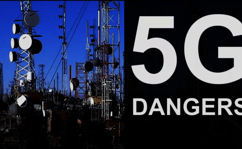 5G: la nouvelle menace mondiale?