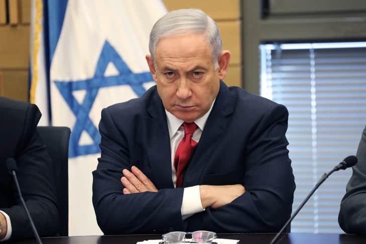 Pour Netanyahou, « il est temps » d'annexer des pans de la Cisjordanie occupée…