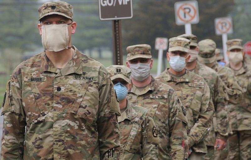 La Fondation Rockefeller préconise un contrôle militarisé de la population pour lutter contre lecovid-19
