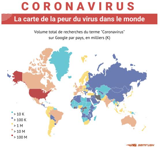 Retour aux statistiques : le Covid-19 n'a aucune influence sur l'espérance devie