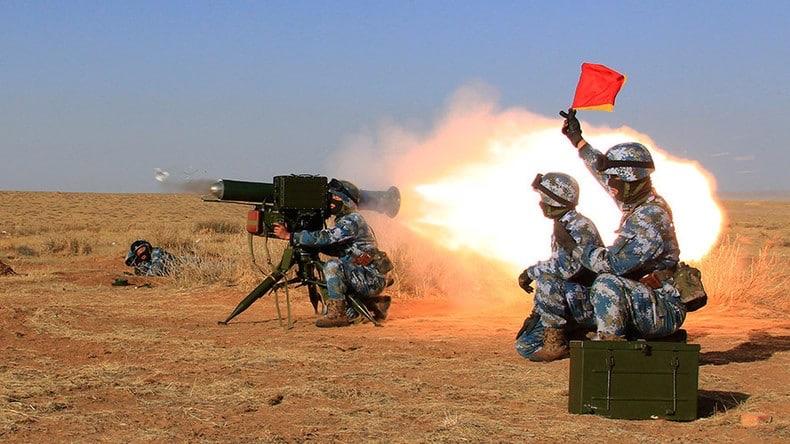 Xi Jinping ordonne à l'armée de se préparer à laguerre