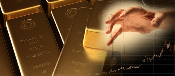 Le marché de l'or est « manipulé comme jamais », selon une étude de l'université du Sussex!