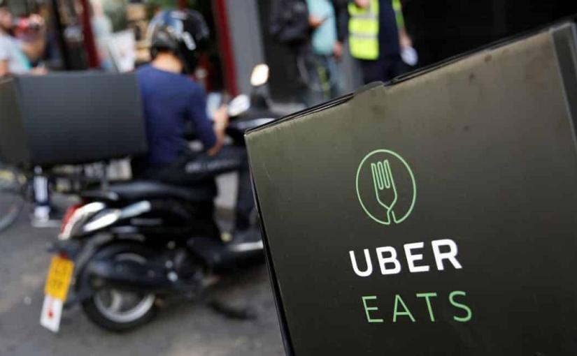 Quand Uber Eats offre les frais de livraison uniquement aux restaurants tenus par desnoirs…