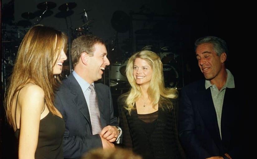 Affaire Epstein : la justice américaine aurait convoqué le princeAndrew