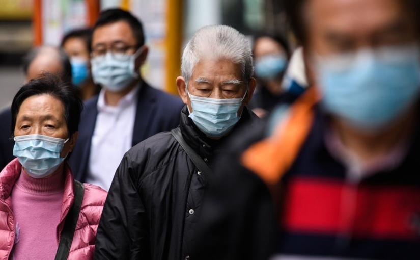 Coronavirus : La Chine rechute, situation « extrêmement grave » d'après le porte-parole de la mairie à Pékin…