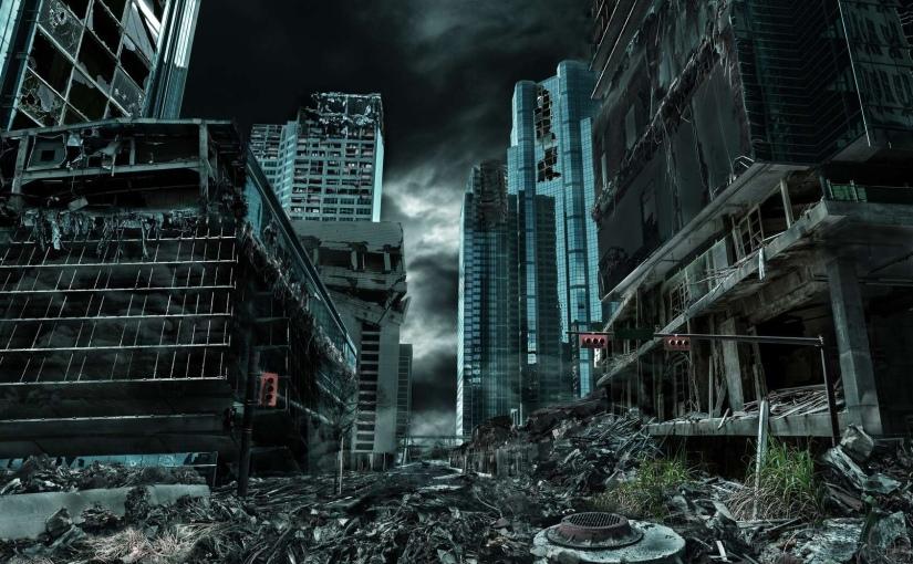 Voici 15 choses effrayantes qui arriveront lorsque l'économie finira pars'effondrer