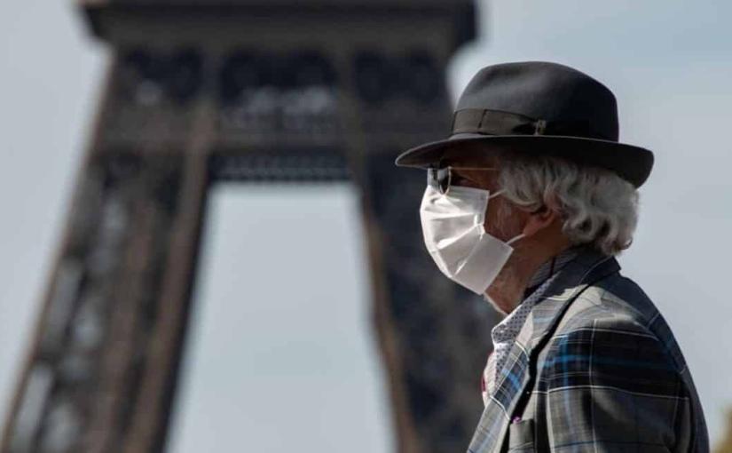 Selon le FMI, la France devrait connaître l'une des pires récessions au monde en2020