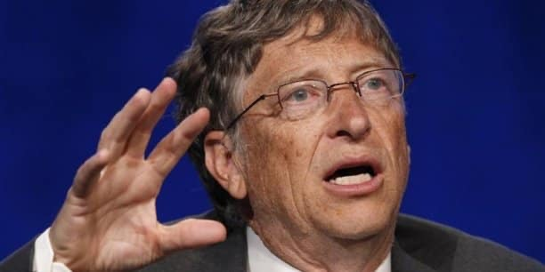 La guerre secrete de Bill Gates contre le cash