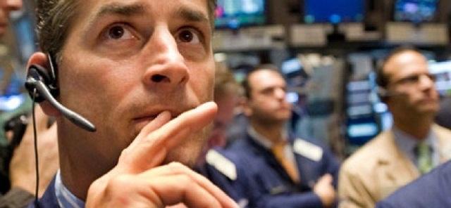 Les marchés mondiaux sont sur le point de s'effondrer!