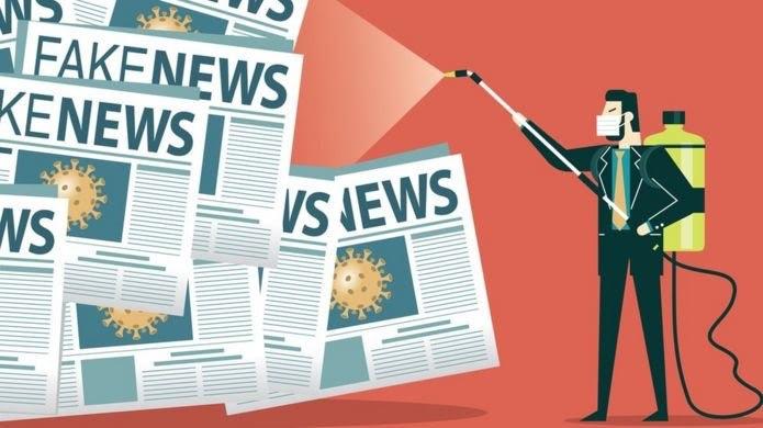 La moitié des Français estime que les médias publient des faussesinformations