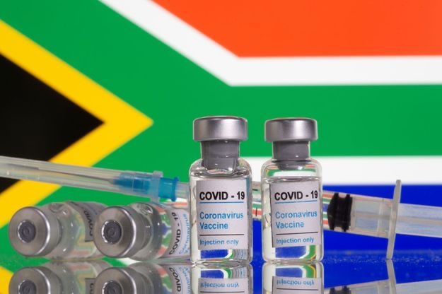 Covid-19 : l'Afrique du Sud prête à revendre ses doses d'AstraZeneca